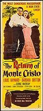 The Return of Monte Cristo (1946) Poster