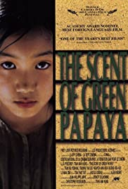 The Scent of Green Papaya (1993) Mùi du du xanh 1080p