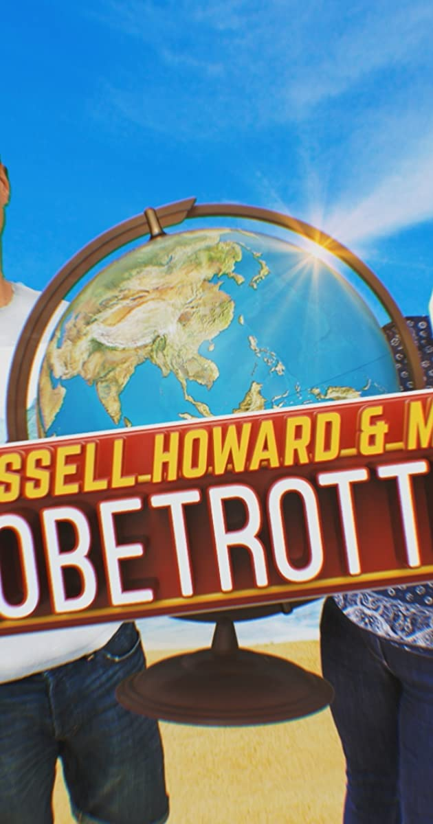 descarga gratis la Temporada 1 de Russell Howard & Mum: Globetrotters o transmite Capitulo episodios completos en HD 720p 1080p con torrent