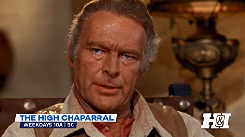 The Cannon family runs the High Chaparral Ranch in the Arizona Territory in 1870s.