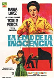 Download La edad de la inocencia (1962) Movie