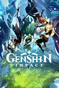 Primary photo for Genshin Impact
