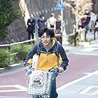 Ren Nagase in Yowamushi Pedal (2020)