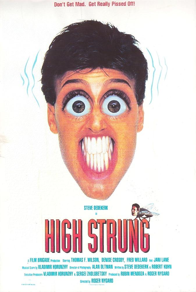 High Strung (1992)