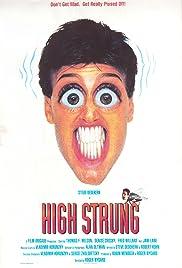 High Strung Poster