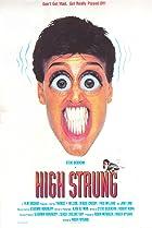 High Strung (1992) Poster