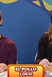 Teens vs Food - Guess that Taco Challenge Poster