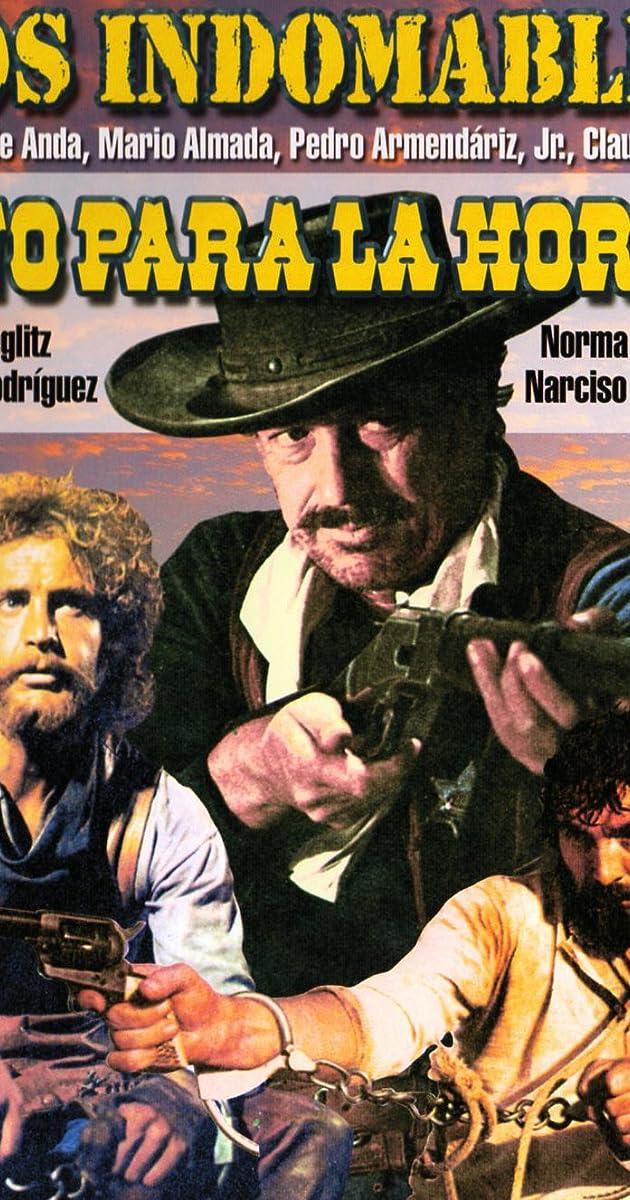 Los Indomables Tomado De: Los Indomables (1972)