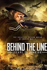 Behind the Line: Escape to Dunkirk (2020) film en francais gratuit