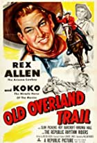 Old Overland Trail