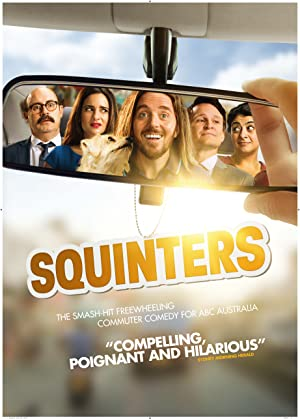 Where to stream Squinters