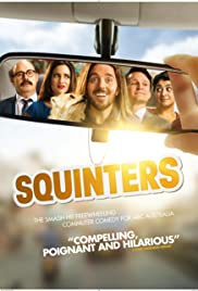 Squinters Poster
