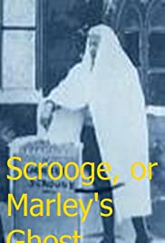 Scrooge; or Marley's Ghost(1901) Poster - Movie Forum, Cast, Reviews