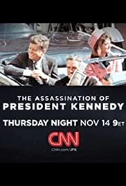 The Assassination of President Kennedy Poster