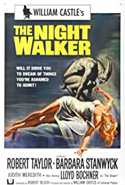 The Night Walker Poster