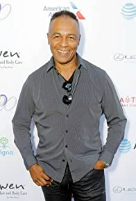 Primary photo for Ray Parker Jr.