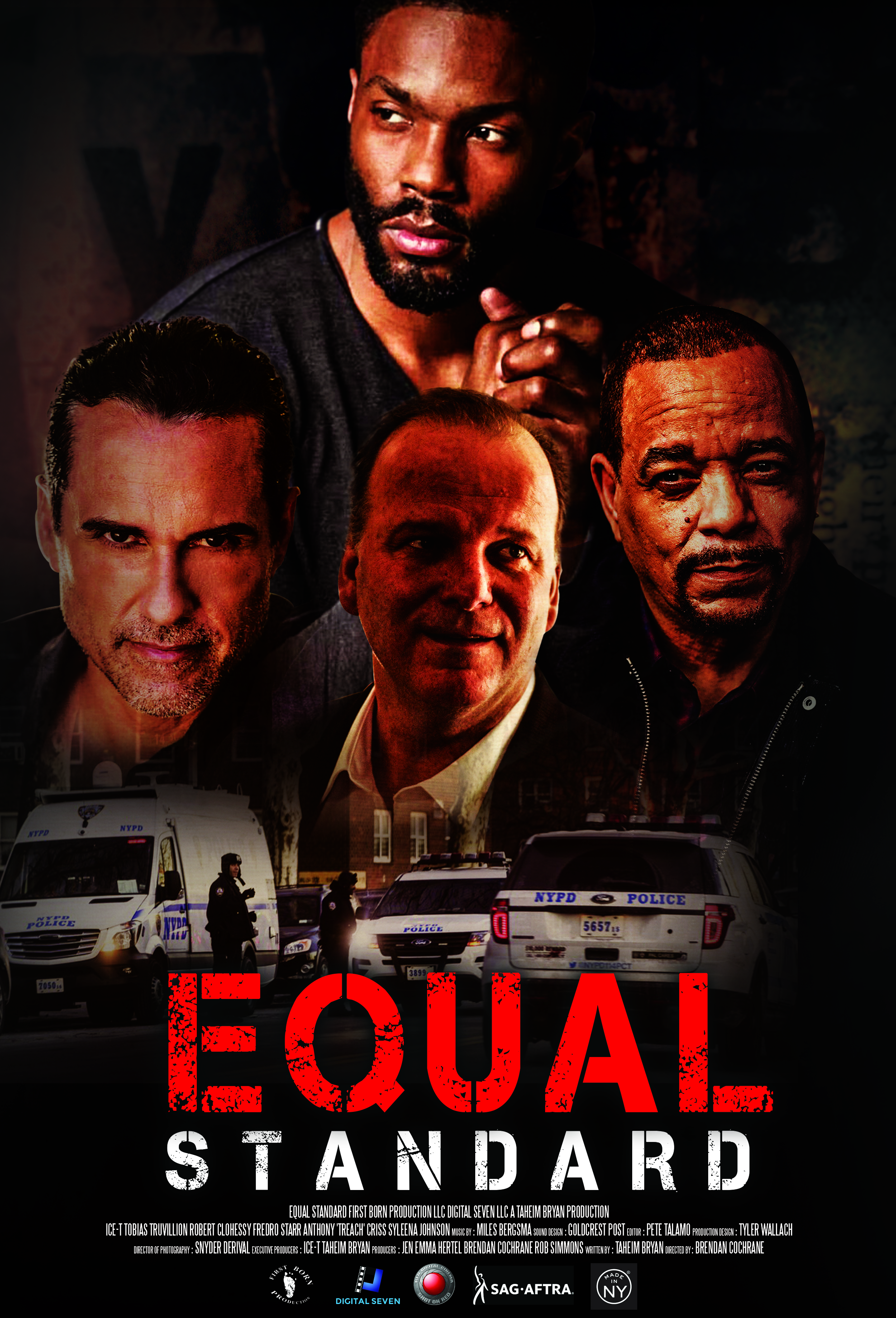 Equal Standard 123movies