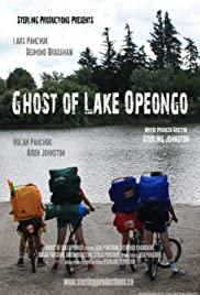 Ghost of Lake Opeongo Poster