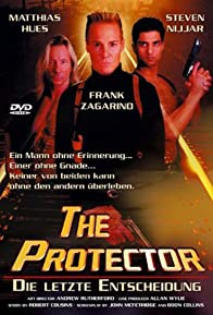 Primary photo for The Protector