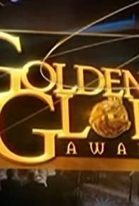Primary photo for The 61st Annual Golden Globe Awards 2004