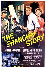 The Shanghai Story (1954) 720p