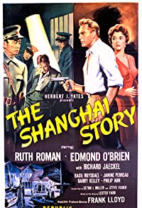 Primary photo for The Shanghai Story