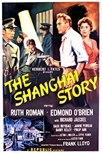 Watch now movies The Shanghai Story [1020p]