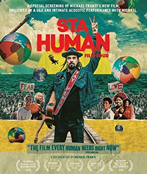 Where to stream Stay Human