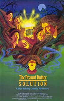 The Peanut Butter Solution (1985)