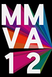 2012 MuchMusic Video Awards Poster