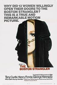 The Boston Strangler (1968) Poster - Movie Forum, Cast, Reviews