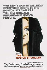 Primary photo for The Boston Strangler