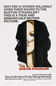 Direct download 720p movies The Boston Strangler [mpg]