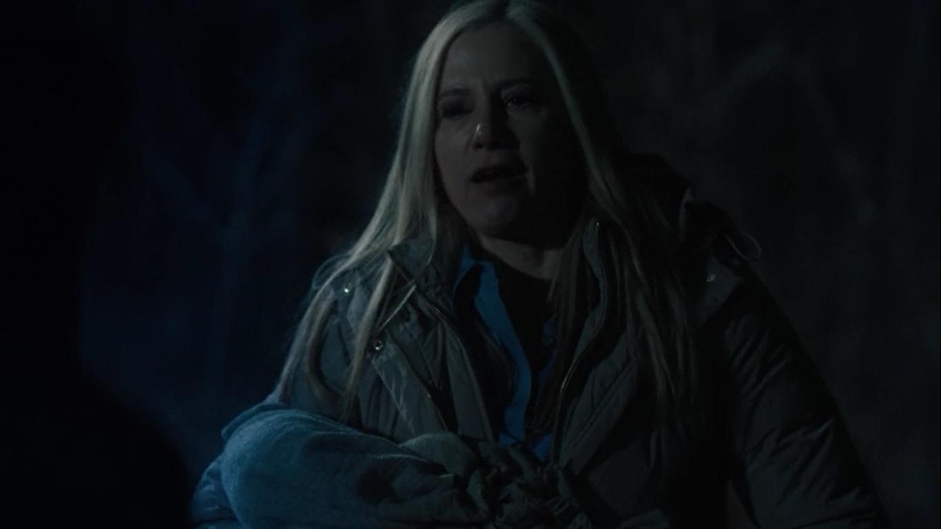 Mira Sorvino in The Expecting (2020)