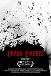 Frank Embree Poster