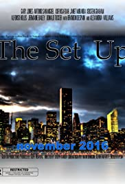 The Set Up Poster