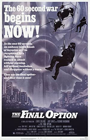 The Final Option (1982)