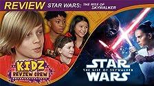 Rewiew: Star Wars The Rise of Skywalker