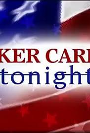 Tucker Carlson Tonight Poster