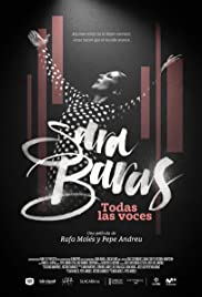 Sara Baras, All Her Voices (2017) Sara Baras. Todas las voces 720p