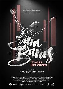 imovie download 4 Sara Baras. Todas las voces by Cesc Gay [4K