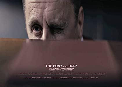 Mobile full movie mp4 free download The Pony \u0026 Trap UK [mpeg]