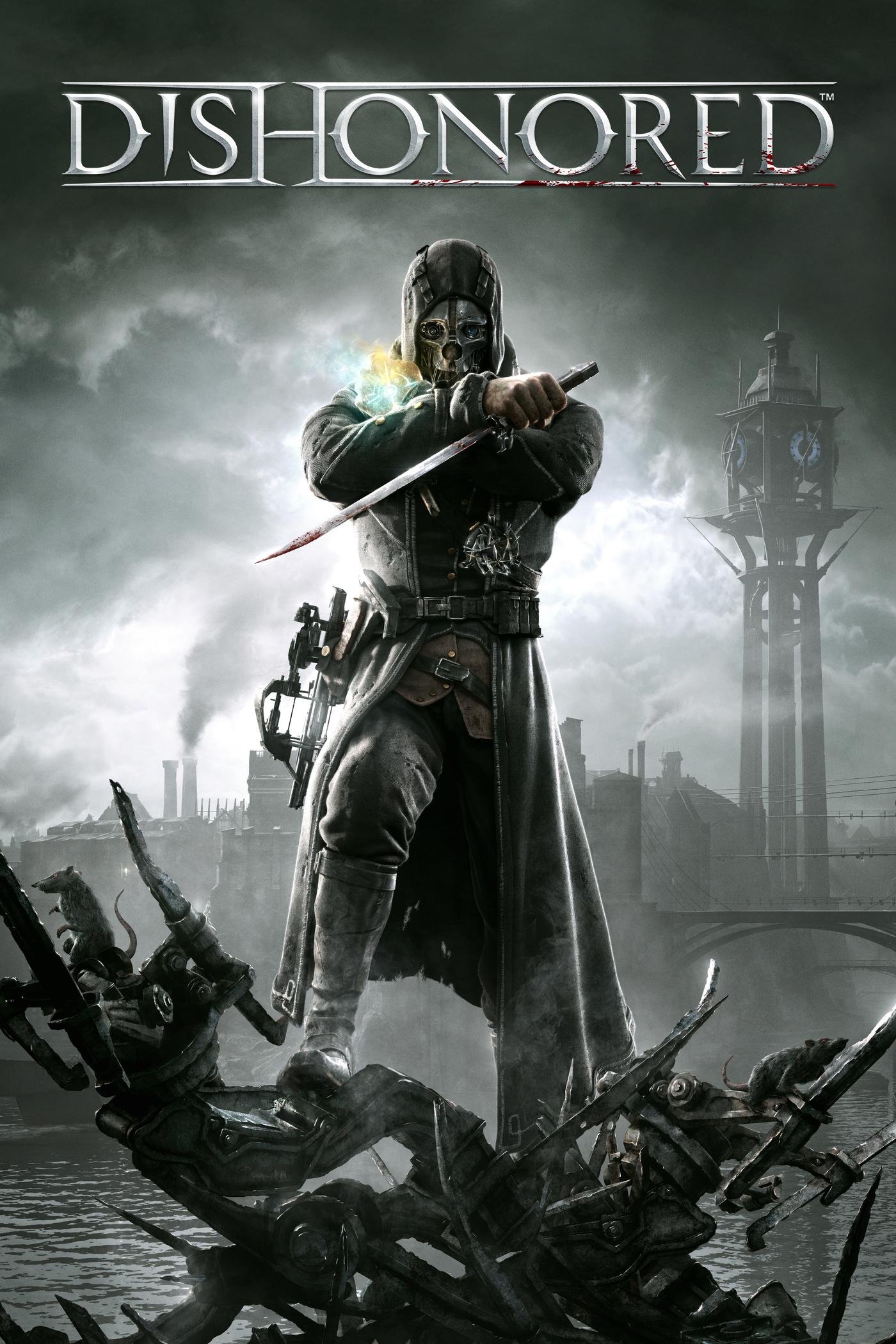 Dishonored (Video Game 2012) - IMDb