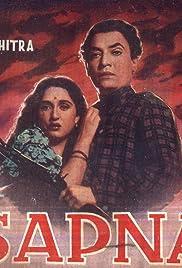 Sapna Poster