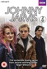 Johnny Jarvis Poster