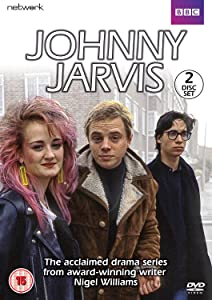 Watch divx hd movies Johnny Jarvis by [Bluray]