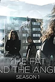 The Fat and the Angry Poster