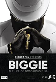 Biggie: The Life of Notorious B.I.G. (2017) 720p