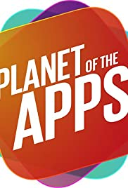 Planet of the Apps Poster