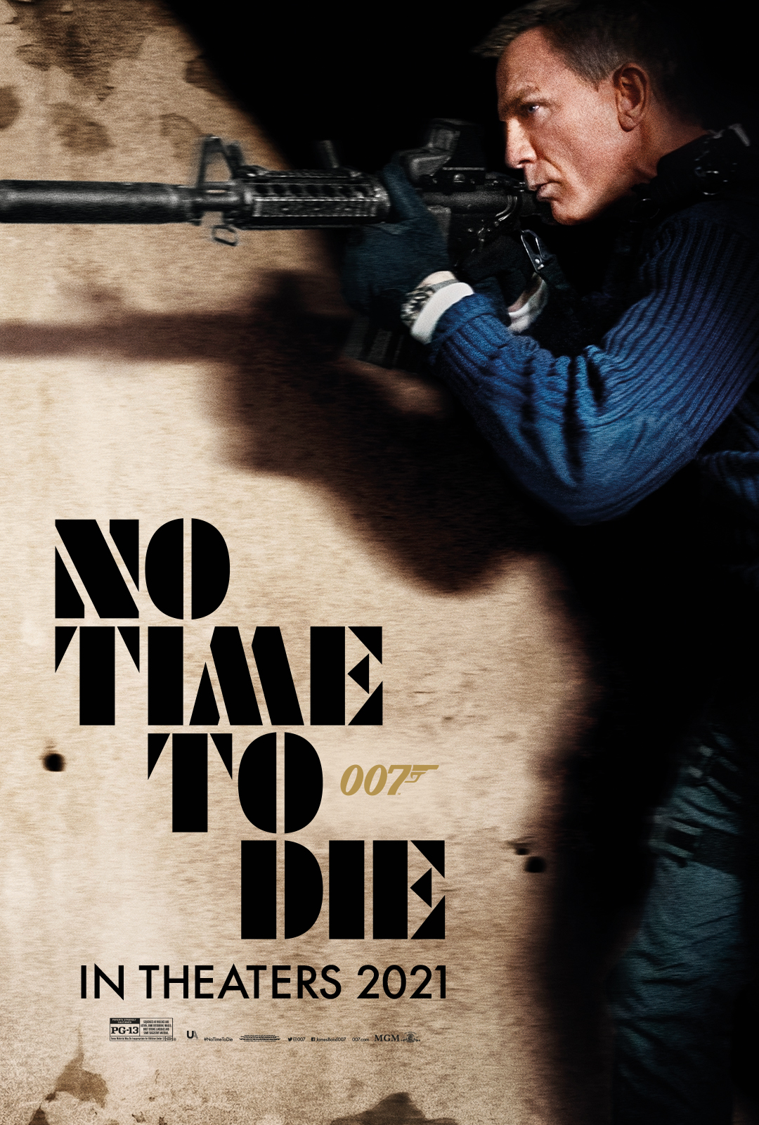 No Time to Die (2021) - Photo Gallery - IMDb